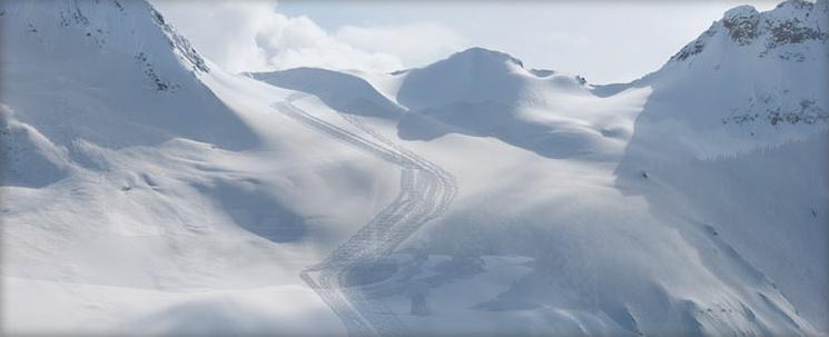 Heliskiing Bugaboos CMH, Canadian Mountain Holidays
