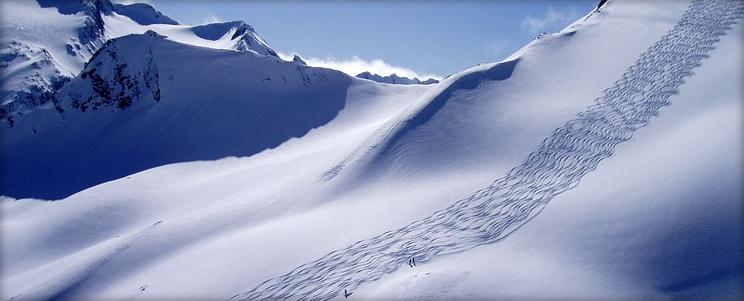 heliski CMH Kootenays, Canadian Mountain Holidays Kootenay CMH