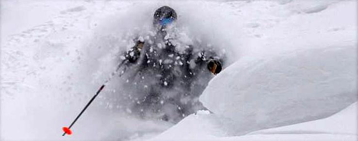 CMH Canadian Mountain Holidays Heliskiing
